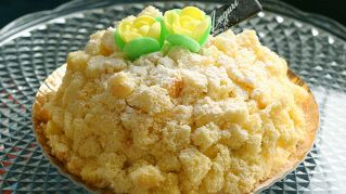Come preparare la torta mimosa, videoricetta
