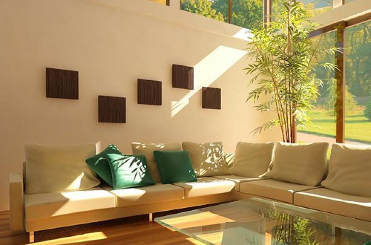 Feng shui arredamento colori da usare per la casa e il giardino supereva - Colori camera da letto feng shui ...
