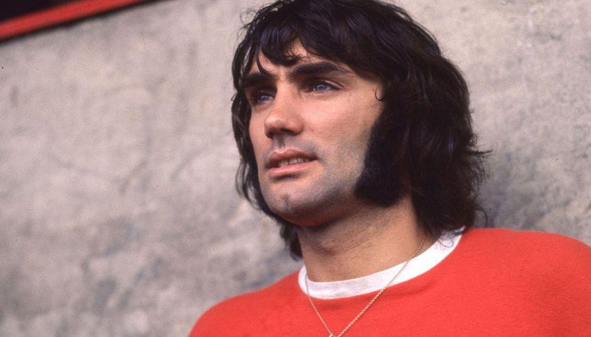 Le assurde pettinature dei calciatori dagli anni '70 a oggi