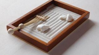 Idee e consigli per fare giardino zen da tavolo fai da te