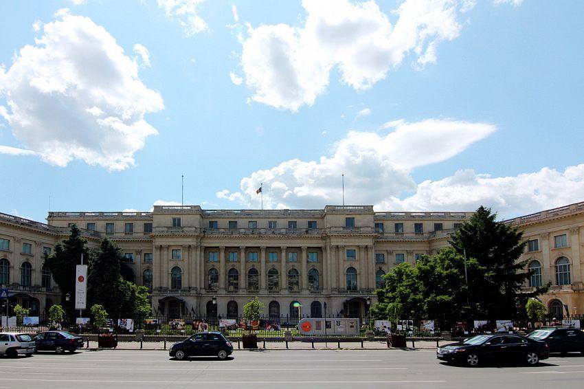 Bucarest, i luoghi di interesse per arte, cultura e cibo