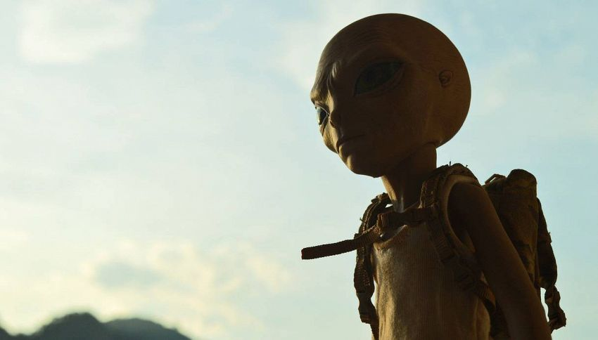 Hillary, Obama e l'esistenza degli Ufo: la verità sugli alieni