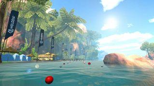 Holofit, la palestra diventa un videogioco nella realtà virtuale