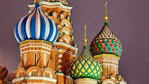 Viaggio a Mosca, quanto costa una vacanza nella capitale russa