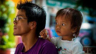 Il papà perfetto esiste, ecco le 5 qualità del papà ideale