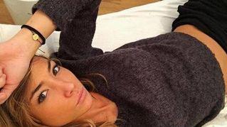 Chi è Alice Campello, la modella blogger che ha stregato Morata