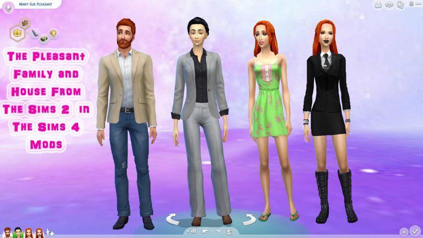 Gender e convenzioni, Sims 4 abbatte tutte le barriere