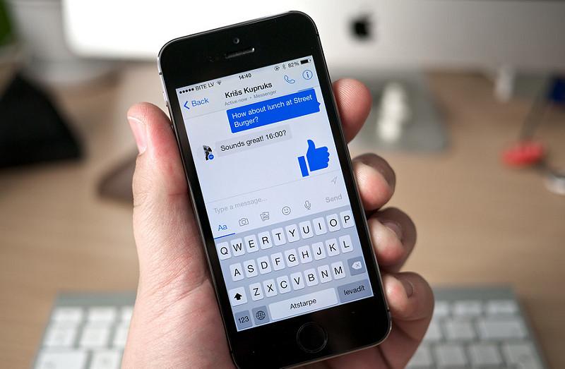 Tutti i trucchi di Facebook Messenger, scopri come usarlo meglio