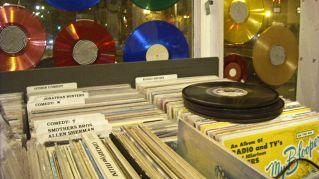Dischi in vinile: come conservare la vostra preziosa collezione