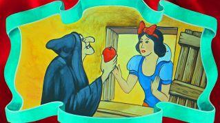 Principi e principesse Disney da colorare, dove trovarli online