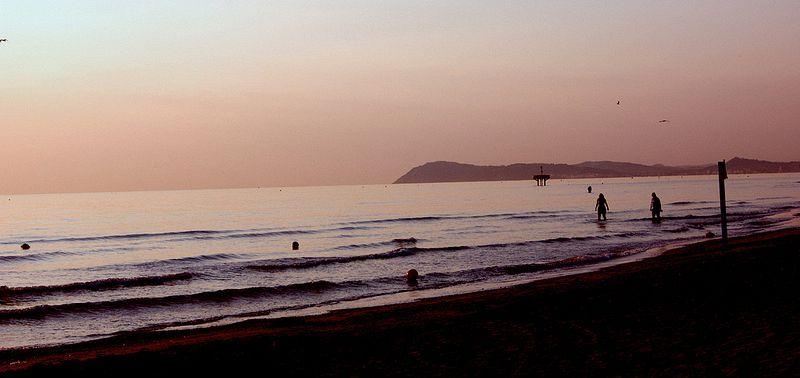 5 trucchi per portare i bambini in spiaggia senza stress