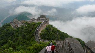 La Grande Muraglia e le altre sei meraviglie del mondo (più una)