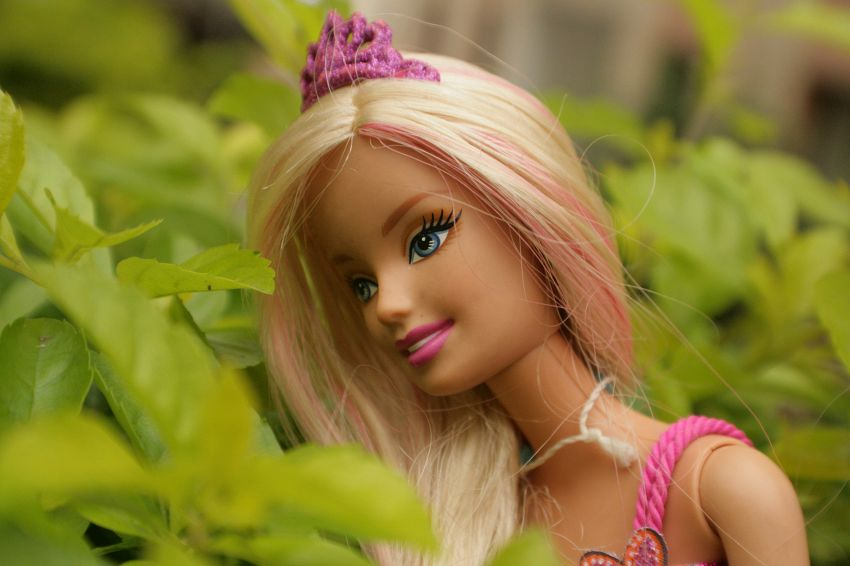 Immagini Barbie da colorare, dove trovarle online