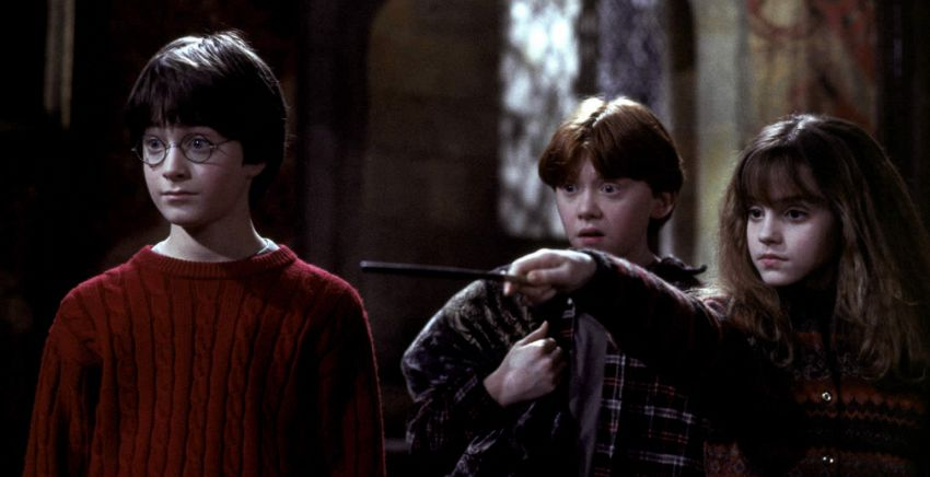 Harry Potter saga, Cursed Child esalta gli spettatori