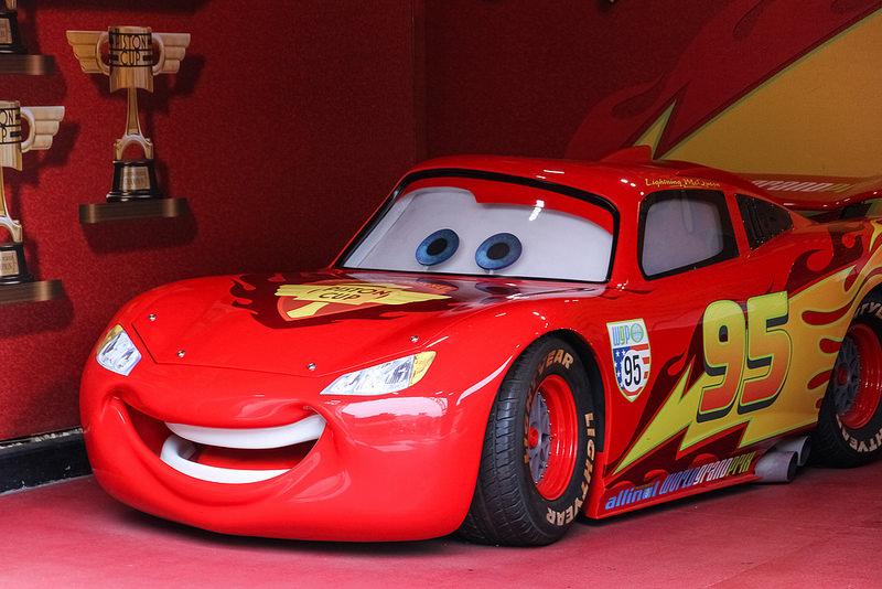 Cars 3, come sarà il nuovo film di Saetta McQueen
