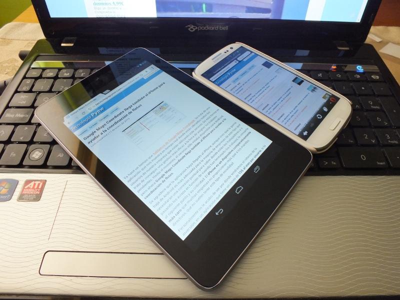 Ansia da informazioni, come prendersi una vacanza dalla tecnologia