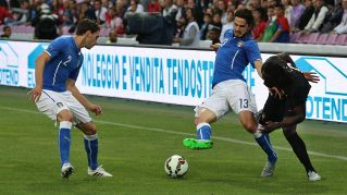 Perché gli Italiani si chiamano Azzurri (e non solo nel calcio)?