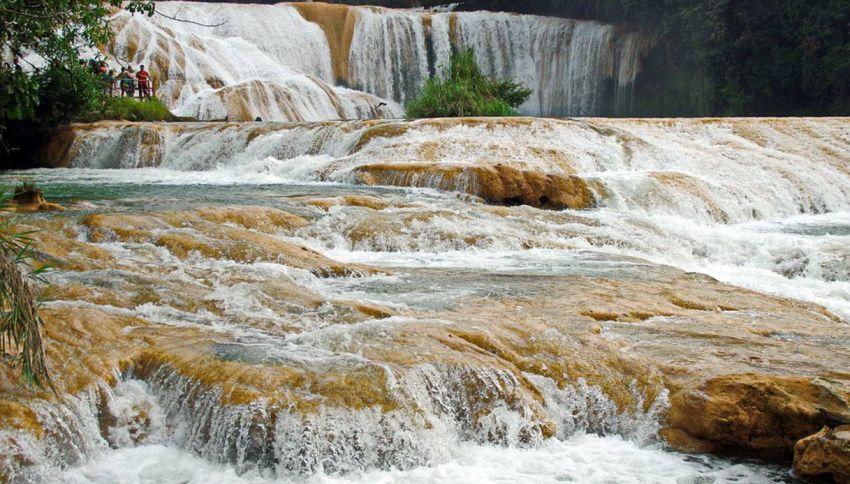 Perché l'acqua che scorre stimola stimola la pipì?