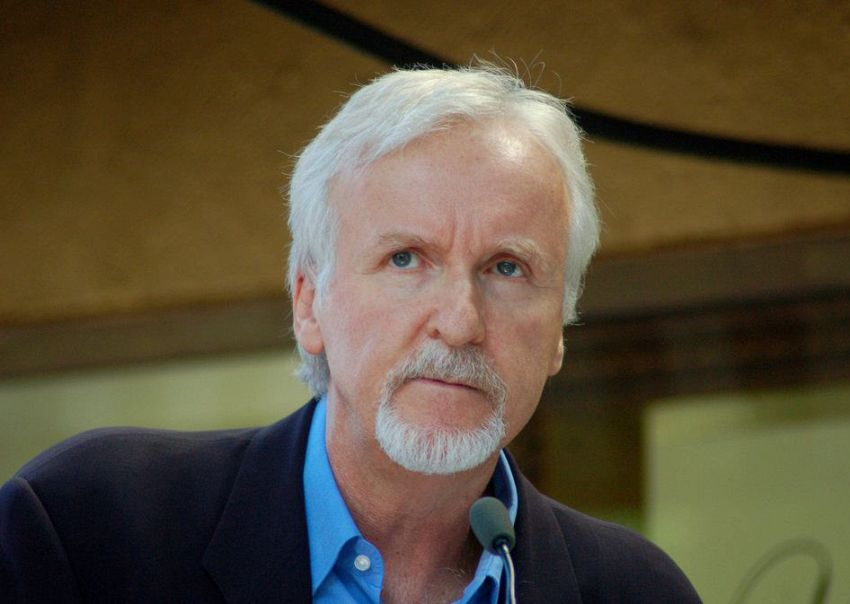 Atlantide e National Geographic, James Cameron va ben oltre Avatar