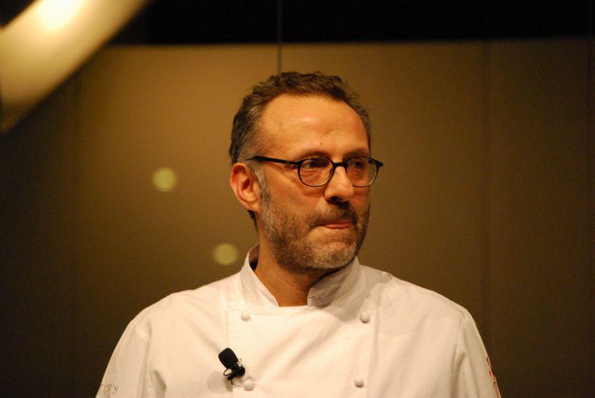 Oscar della Gastronomia, l'italiano Bottura vince su tutti