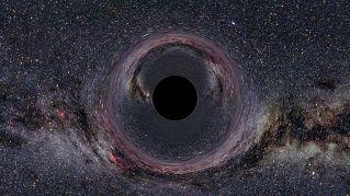 Che suono fanno due buchi neri quando si scontrano?