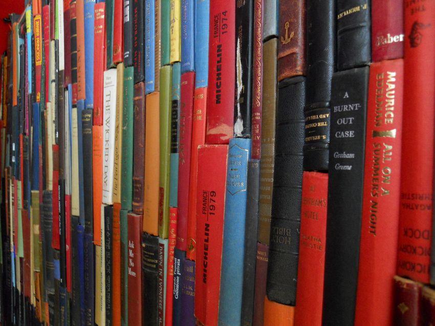 Gli incredibili benefici che i libri portano al corpo e allo spirito