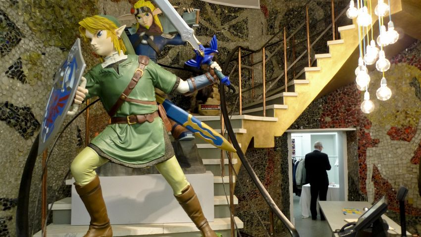 The Legend of Zelda, storia di un videogioco senza tempo