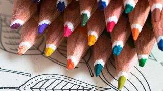 I libri da colorare sono davvero terapeutici, lo dice la scienza
