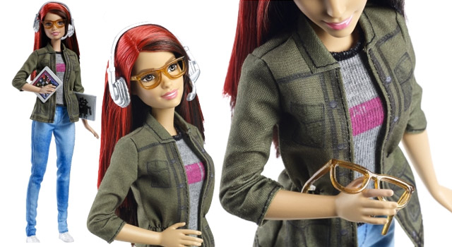 Barbie game developer: Mattel presenta la sviluppatrice di giochi
