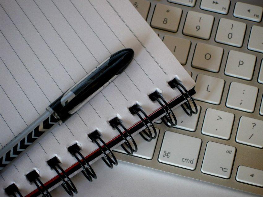 Perché scrivere a mano è importante anche nell'era di Internet