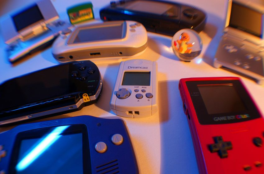 Come trasformare il vostro nuovo smartphone in un glorioso Gameboy