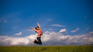 5 abitudini da cambiare per vivere felici e sorridenti