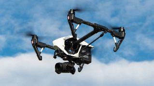Droni e fotocamere per sorvegliare la Manica a caccia di immigranti