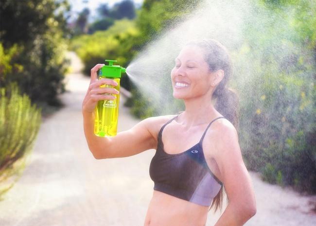 5 gadget esclusivi per rinfrescarvi d'estate