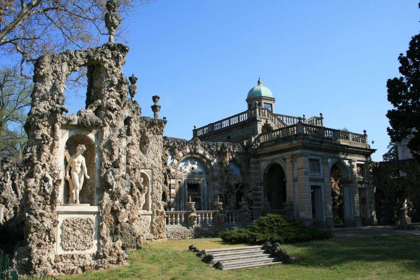Giardini nascosti più belli di Milano: Guastalla e Villa Visconti