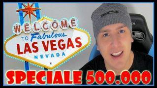 Chi è Vegas, il gamer di Napoli con oltre 650 mila iscritti