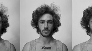 Come dimagrire il viso in una foto, senza usare Photoshop