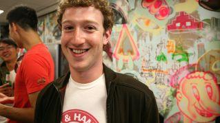 Nastro adesivo e altri consigli di sicurezza da Mark Zuckerberg