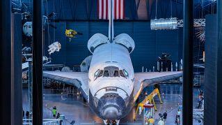 Cosa si vede dalla ISS? Lo spazio è a portata di app, grazie a Nasa