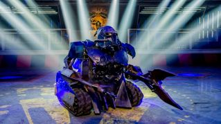 Nuova serie Robot Wars ancor più spettacolare, con robot da 700 chili
