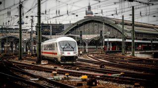 Trainspotter per 10 anni, ha visitato tutte le 2552 stazioni inglesi