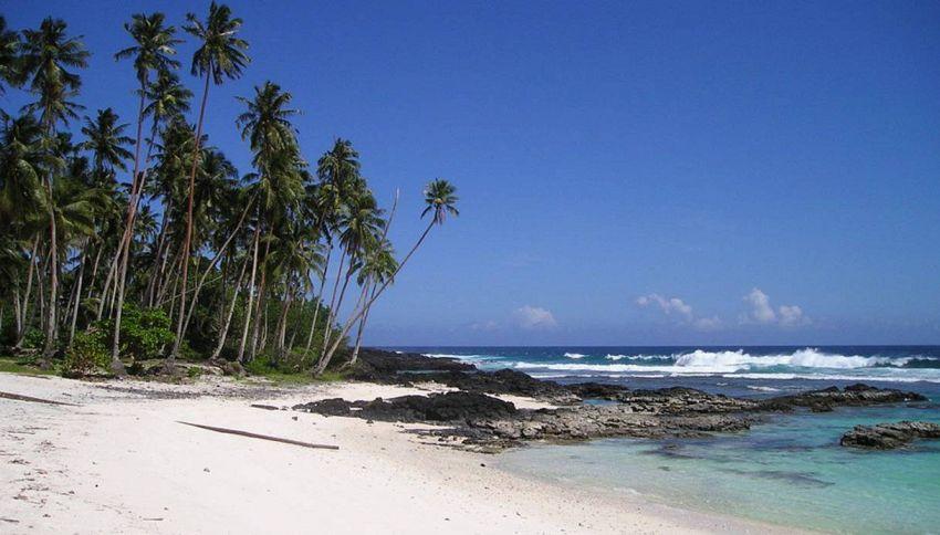 La storia della spiaggia, dal luogo pericoloso a paradiso delle vacanze