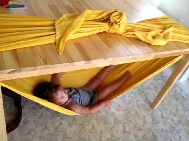 Dal bagnetto al gioco, 5 idee per un mondo a misura di bambino