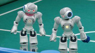 Il robot in cerca di affetto, Sony vuole creare robot emotivi