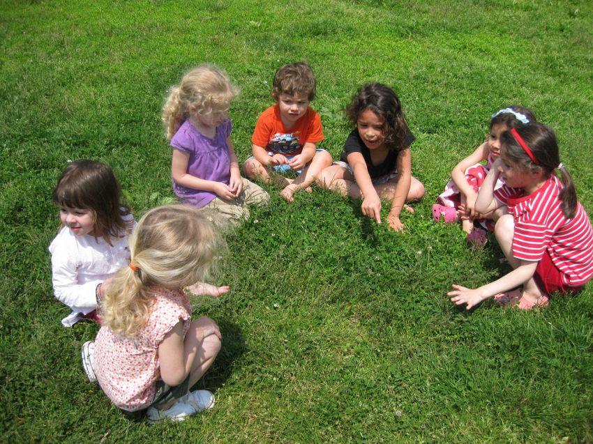3 consigli per ritrovare facilmente i bambini persi nella folla