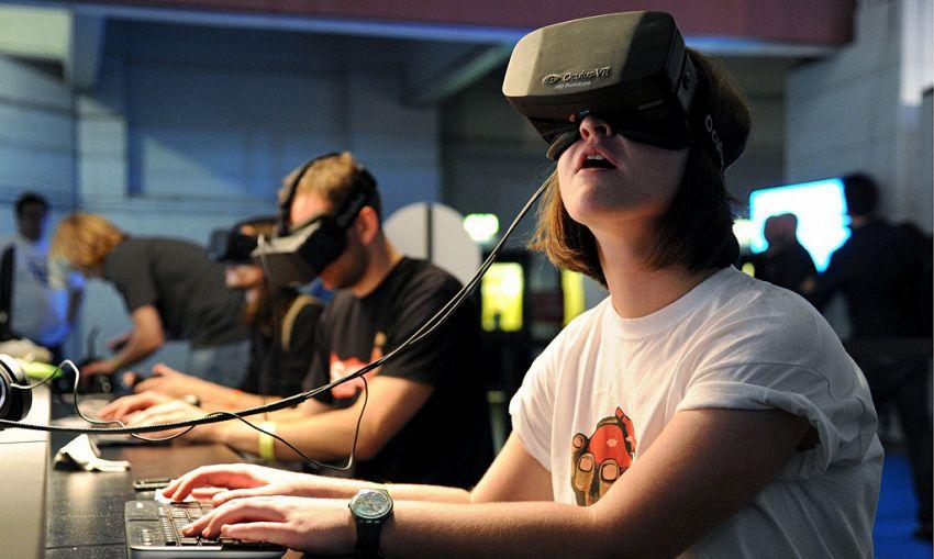 Oculus contro Vive: qual è il migliore sistema di realtà virtuale?