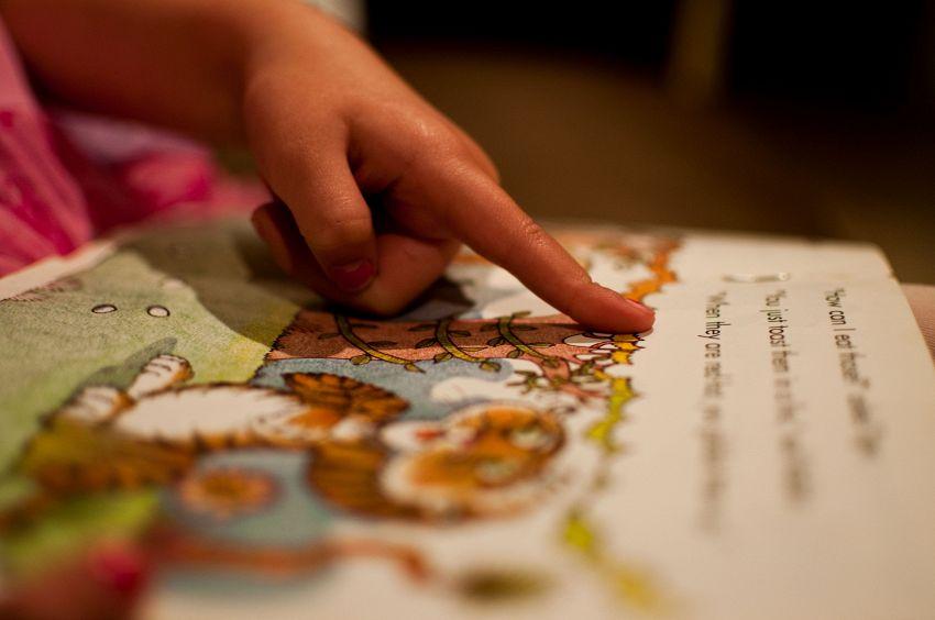 6 importanti lezioni che dovremmo imparare dai libri per bambini