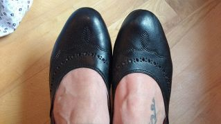 La Francia promuove la giornata mondiale contro le scarpe ballerine