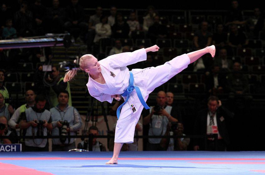 Sport, arti marziali: che differenza c'è tra kung fu e karate