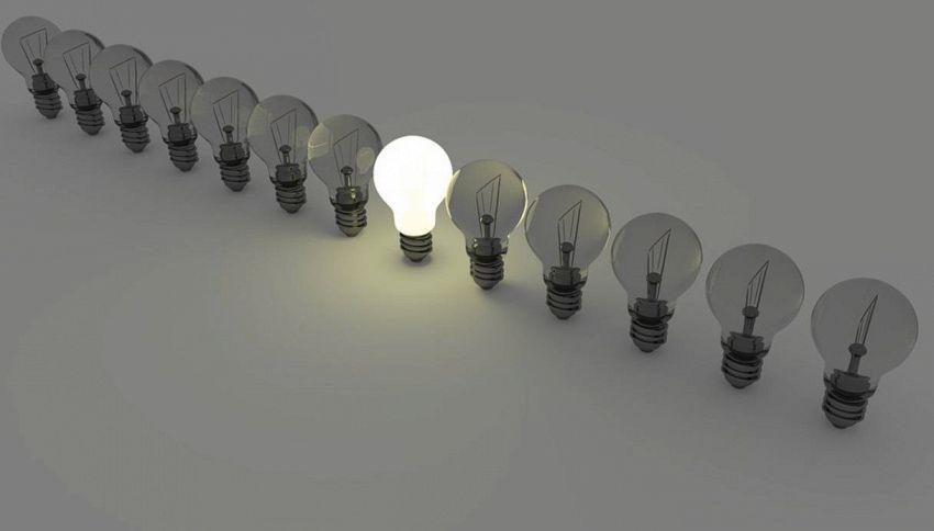 Che differenza c'è tra luce calda e fredda in elettronica